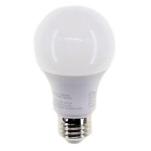 MAXLITE E6A19DLED27/G8 DIMMABLE A19 LED LIGHT BULB, 2700K, 6W, E26