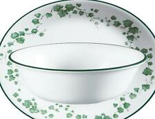 "*NEW COUPE STYLE* Corelle 18-oz CALLAWAY IVY BOWL 6 1/4"" Soup Cereal *NO SWIRLS*"