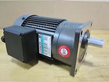 Sesame Motor Chip Auger G11V200U-50 3 Phase 220V/440V Ratio 1:50