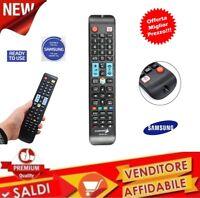 Telecomando universale per tutti i TV SAMSUNG Lcd Led Smart TV 3D PLASMA ECC.