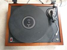 Ariston Audio RD80 Vintage Turntable + Linn Basik Tonearm