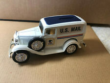 U.S. Mail, 1932 Ford Delivery Truck Die-Cast Ertl , Coin Bank