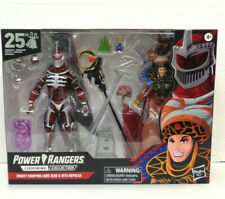 Power Rangers: Lord Zedd & Rita Repulsa Action Figure Set (2020) Hasbro New 25th