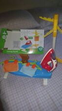 Boxed Childrens Early Learning Centre Elc Ironing Playset Iron Role Play Toy