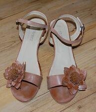 Chaussures plates et ballerines beige pour femme pointure 39