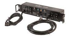 EMERSON Lierbet MP2-120C 2U Micro Pod Power distribution unit 3kVA 120V New