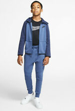 Nike Sportswear Tech Fleece Boys Pants Size: Small(8-9) #804818 469 Retail:$70.