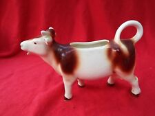 Goebel vintage Cow Creamer TMK 3