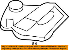 CHRYSLER OEM Automatic Transaxle-Filter 5191890AA