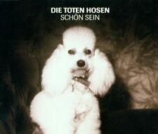 Die Toten Hosen Schön sein (1999) [Maxi-CD]
