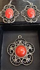 Unbranded Alloy Stone Fashion Jewellery Sets