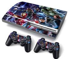Sticker und Skins für Sony PlayStation 3