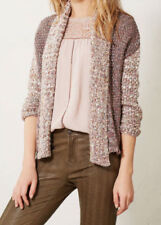 Panties Strong-Willed Anne Klein Knit Cardigan Sweater Garnet Hill Anthropologie Small Consumers First