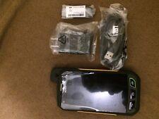 Sonim XP7 - 16GB  Black Yellow (Factory Unlocked) Smartphone