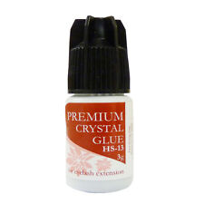 Magic Items HS-13 Crystal Adhesivo Pestañas pestañas Pestañas adhesivo