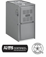 Concord 80% 90,000 BTU Upflow/Horizontal Natural Gas Furnace - 80G1UH090CE20