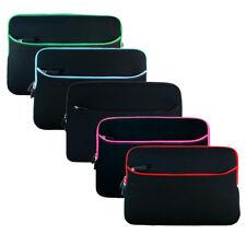 Neoprene Zipper Sleeve Case Cover for Kobo Tablets