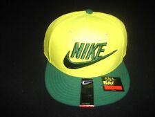 c12f946c086b86 Nike Baseball Cap Green Unisex Hats for sale   eBay