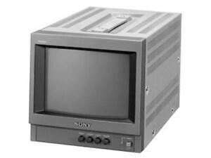 Sony Trinitron PVM-9040ME  Couleur écran vidéo VINTAGE