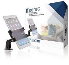 Konig Universal Tablet Car Mount 360 ° 140 para montar 240mm Tablet