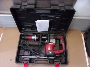 Einhell TE-DH 1027 Elektro-Abbruchhammer 1500W Koffer Y08835