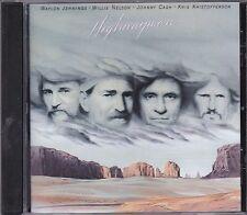 HIGHWAYMEN - HIGHWAYMAN - CD - NEW -