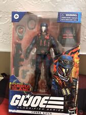 Target Exclusive G.I. Joe Classified Series Cobra Viper
