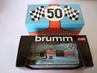 BRUMM R494 PORSCHE 917K 24h LE MANS 1970 P.RODRIGUEZ-L.KINNUNEN #21 1:43