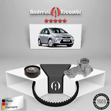 Kit Courroie de Distribution+Pompe à Eau Ford C-Max 1.8 TDCI 85KW 115CV 2009->
