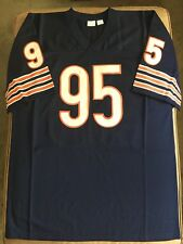 Sports Emporium - Chicago Bears - #95 Richard Dent Bears Jersey Size 2XL 56