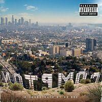 Dr Dre - Compton [New Vinyl] Explicit