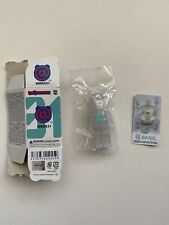 "Series  31 Basic @ 100% Bearbrick ""@"" Rare Jelly Jellybean Be@rBrick Medicom Toy"