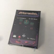Starcade Dice Board Game Kickstarter NEW SEALED Solo Coop PVP