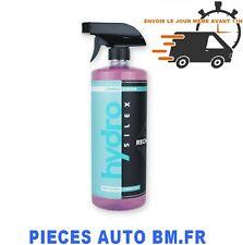 Hydrosilex Recharge 500ml protection ceramic hydrophobe forte brillance .