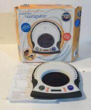 Discovery Kids Electronic Night Sky Navigator - Constellation Finder w Audio EUC