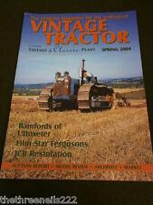 Vintage tracteur # 78-Film Star fergusons-PRINTEMPS 2004