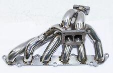 SS Turbo Manifold FOR Supra MA70 MZ30 MZ21 MKIII 7M-GTE 7MGTE T4