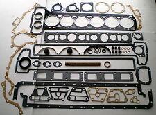 Motore Completo Set Guarnizione Testata XJ6 Daimler Sovereign 4.2 Inj Iniezione