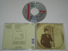 LEONARD COHEN/GREATEST HITS (COLUMBIA 32644) CD ALBUM