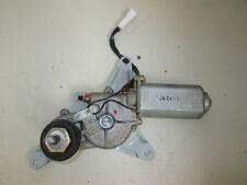 Wischermotor Heck hinten Kia Shuma FB Bj. 97-01