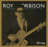 ROY ORBISON - THE MONUMENT SINGLES A-SIDES 1960 - 1964 - NEW CD!!