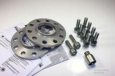h&r SEPARADORES DISCOS BMW Serie 6 E63, E64 con ABE 30mm (75725-15)