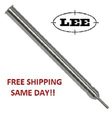 LEE  Undersize Mandrel .262 for 6.5x55, 260 Remington & 6.5 Creedmoor # 90069
