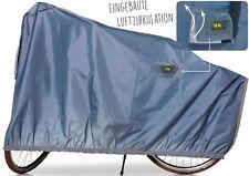 VK E-Bike E-Rad Fahrradhülle Fahrradgarage Fahrrad-schutzhülle 110x220 cm