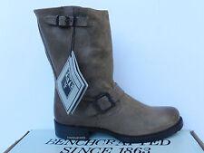 Frye Veronica Short Chaussures Femme 40 Bottes Mollet Bottines Calf UK7 US9 Neuf
