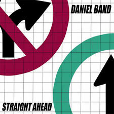 DANIEL BAND - STRAIGHT AHEAD (Legends Remastered) (*NEW-CD, 2018, Retroactive