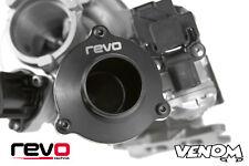 REVO 1.8/2.0 TSI IHI Turbo/Turbocharger Muffler Delete RV582M100300