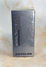Kryolan Micro Foundation Smoothing Fluid ~ 1.0 fl oz ~ 240 ~ New In Sealed Box