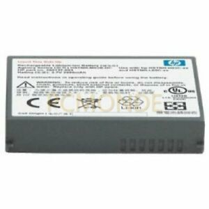 HP 360137-001 Extended Battery & Cover for iPaq HX2000/RX3000 Series Pocket PC