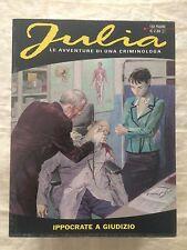 JULIA le avventure di una criminologa n. 75 - FUMETTO Sergio Bonelli